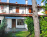 12. zdjęcie terenu zewnętrznego - Dom wakacyjny Villa Quercia, Lignano Riviera