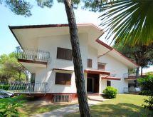 Lignano Riviera - Апартаменты Villa Flamicia
