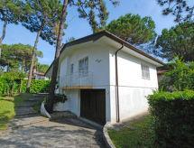 Lignano Riviera - Maison de vacances Marco