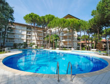 Lignano Riviera - Apartamenty Donatello