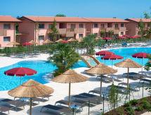 Green Village Resort (LIG205)