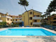 Lignano Sabbiadoro - Апартаменты Viola