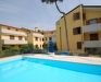 9. zdjęcie terenu zewnętrznego - Apartamenty Viola, Lignano Sabbiadoro