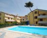 11. zdjęcie terenu zewnętrznego - Apartamenty Viola, Lignano Sabbiadoro