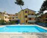 Apartamenty Viola, Lignano Sabbiadoro, Lato