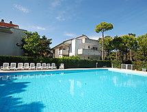 Lignano Sabbiadoro - Apartamenty Girasole
