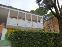 Lignano Sabbiadoro - Апартаменты Zagarà