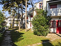 Lignano Sabbiadoro - Ferienwohnung HOLIDAY VILLAGE
