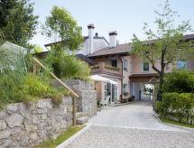 Cividale - Maison de vacances Casa Via Castelmonte (CID118)