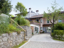 Cividale - Vakantiehuis Casa Via Castelmonte (CID118)