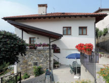 Valli del Natisone - Vakantiehuis Casa Cekova (NAT105)