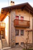 Valli del Natisone - Ferienhaus Casa del Sole (NAT550)