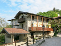 Valli del Natisone - Maison de vacances Casa degli Affreschi (NAT300)