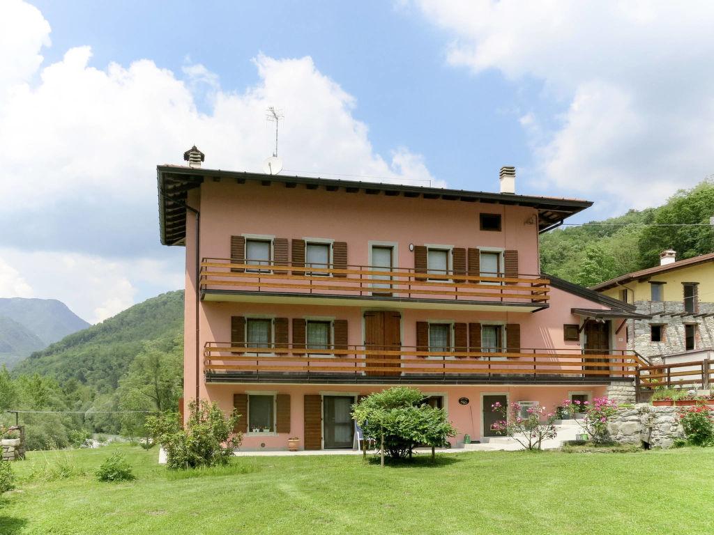 Ferienwohnung Casa Pikes (NAT220) (2570424), Pulfero, Udine, Friaul-Julisch Venetien, Italien, Bild 1
