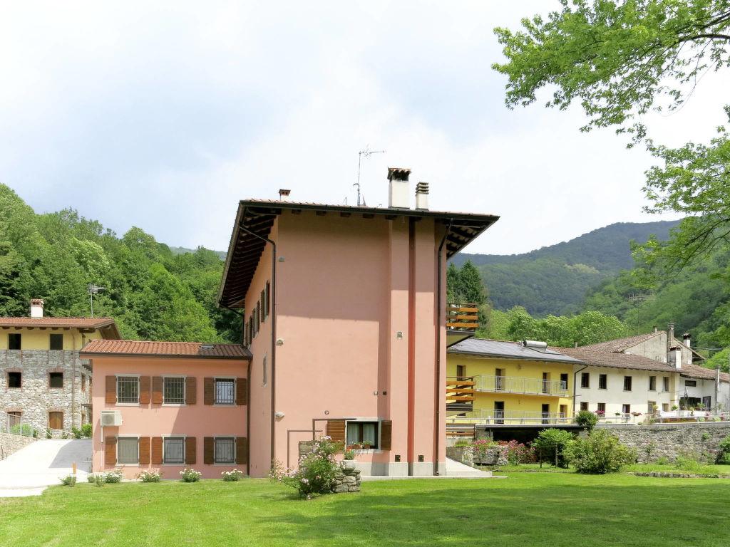Ferienwohnung Casa Pikes (NAT220) (2570424), Pulfero, Udine, Friaul-Julisch Venetien, Italien, Bild 28