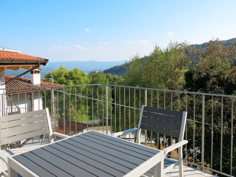 Ferienwohnung Casa del Castagno NAT401