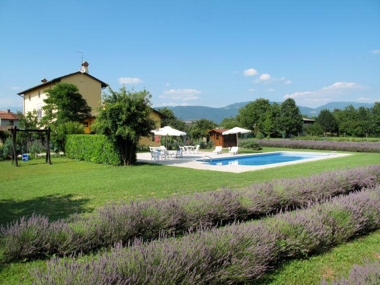 Villa Domus Magna (UDI302)