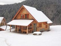 Comeglians - Vakantiehuis Dolomiti Village (CMX100)