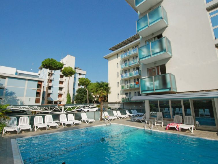 Hotel San Michele Livigno