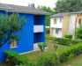 Bild 21 Aussenansicht - Ferienwohnung Villaggio Azzurro, Bibione