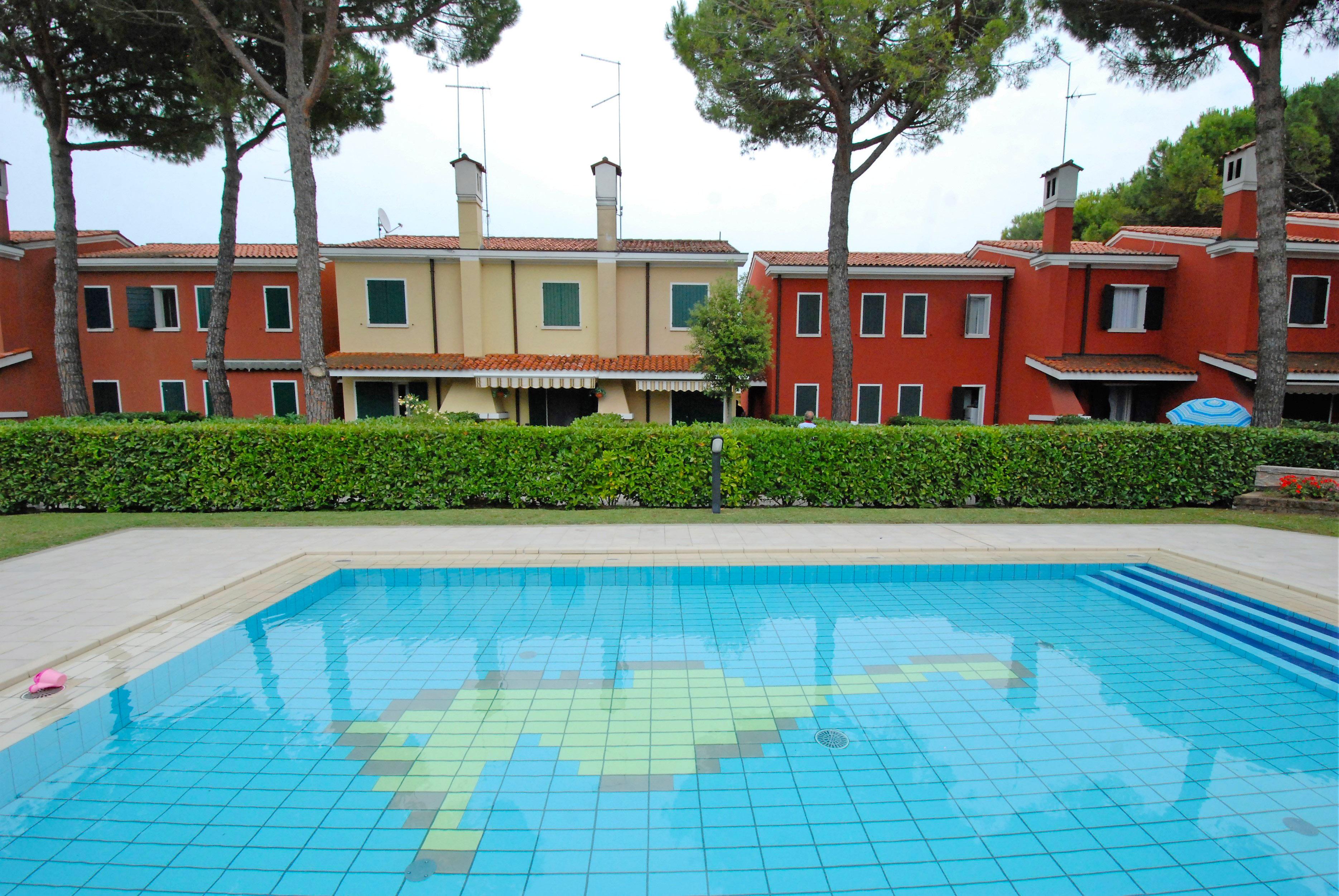 Appartamento Michelangelo A Bibione Italia It4085 310 1