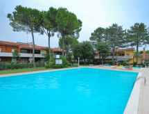 Bibione - Appartement Villaggio Nautilus