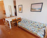 Kuva 4 sisäpuolelta - Lomahuoneisto Villaggio Nautilus, Bibione