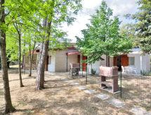 Bibione - Vacation House Trimotel (BIB380)