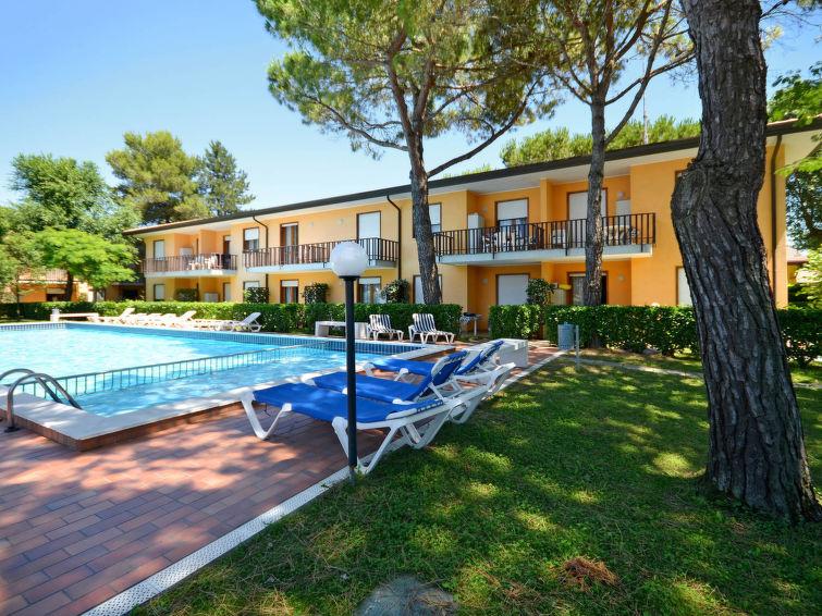 Villaggio Gelsomini (BIB573)