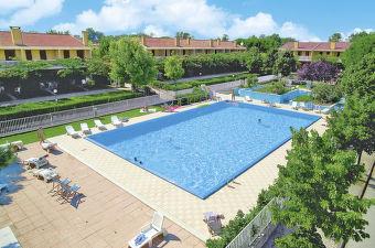 Ferienhaus Villaggio Dei Fiori Bib705 In Bibione It4085 678 1 Interhome