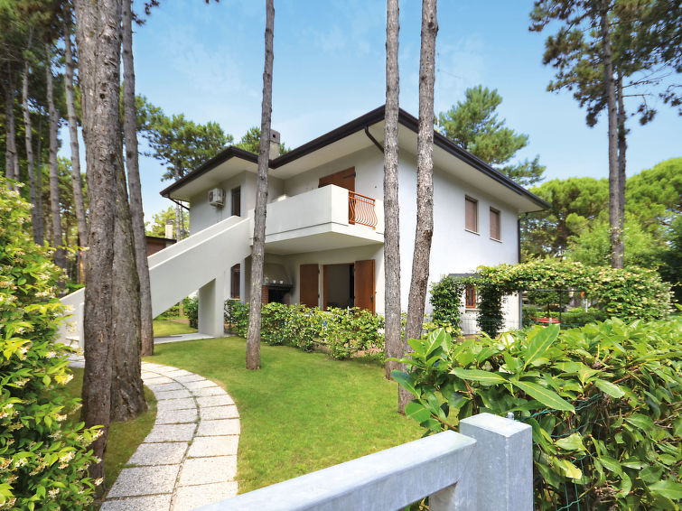 Villa Monica (BIB778)