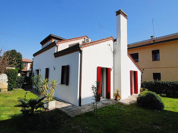 Casa dei Giacinti - Chalet - Padova
