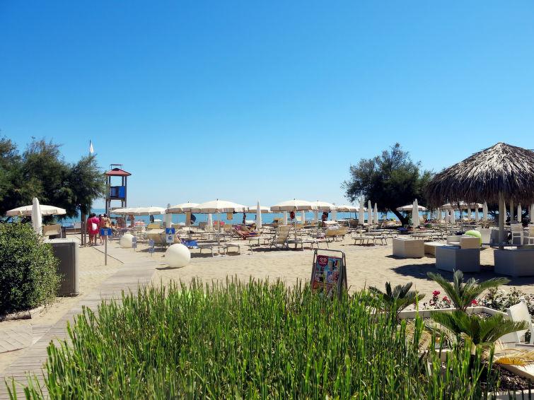 Villaggio A Mare (CAO641)