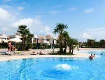 Caorle - Apartment Villaggio Laguna Blu (CAO660)