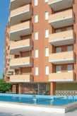 Caorle - Appartement Residenz Cutter (CAO726)