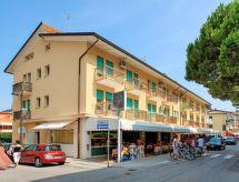 Caorle - Apartment Stella D'Oro (CAO341)