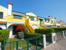 Eraclea Mare - Appartement Green