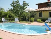 Cavallino - Appartement Tenuta Lio Maggiore (LIO100)