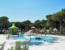 Cavallino - Maison de vacances Camping Village Cavallino (CLL101)