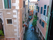 Venetië San Marco - Appartement Fenice