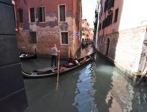 Venezia San Marco - Apartment Corte Gragolina