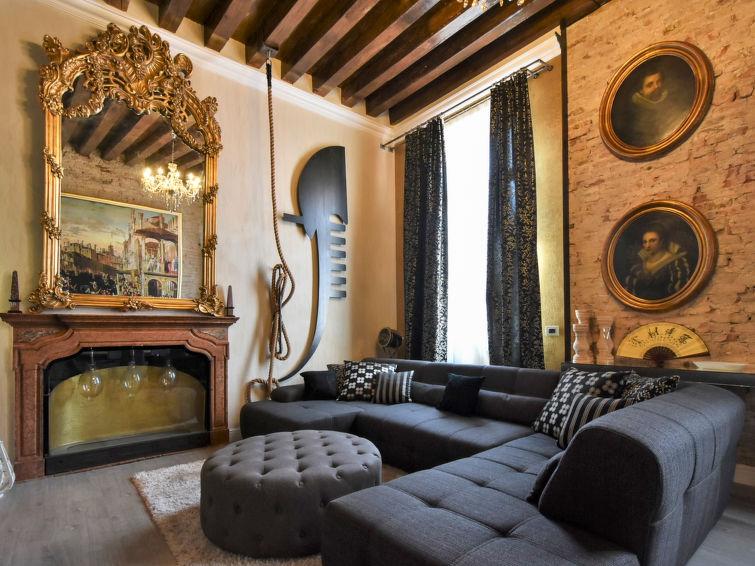 Suite Casa Nova - Apartment - Venezia San Marco