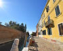 Appartement Cà della Giudecca, Venetië Giudecca, Zomer