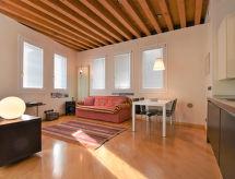Venezia Giudecca - Apartment Iris