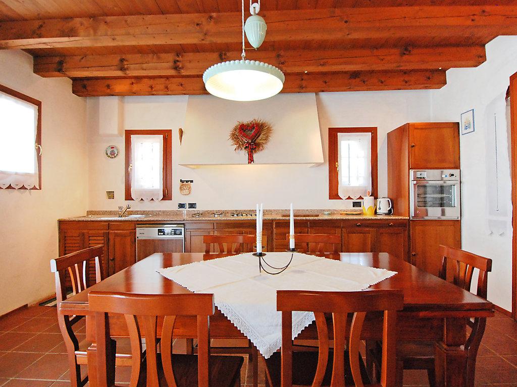 Ferienhaus Cà Fiorita Bauernhof