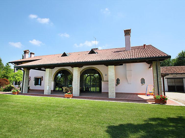 Casa de vacaciones Cà Fiorita