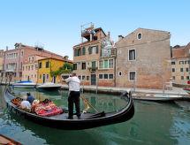 Venetië - Appartement Campo San Trovaso