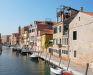 Bild 10 Aussenansicht - Ferienwohnung Campo San Trovaso, Venedig