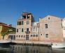 Bild 11 Aussenansicht - Ferienwohnung Campo San Trovaso, Venedig