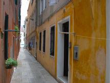 Wenecja - Apartamenty Le Marinaresche